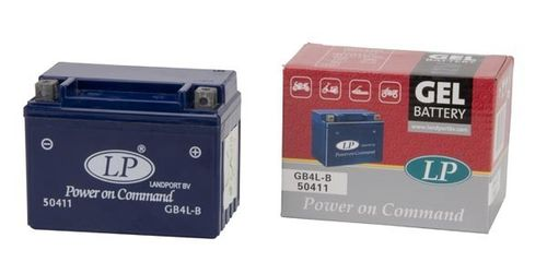 Gel Batterie 12V 5 Ah